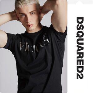DSQUARED2 Vicious T-Shirt